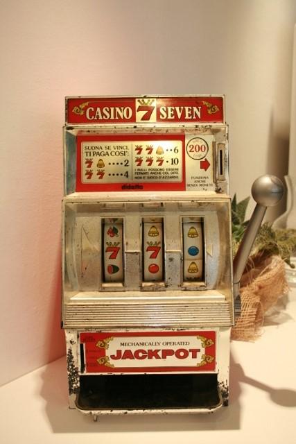 """""""non è gioco d'azzardo"""""""